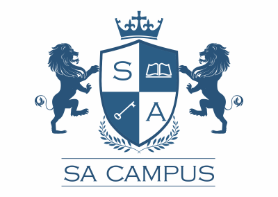 SA Campus logo