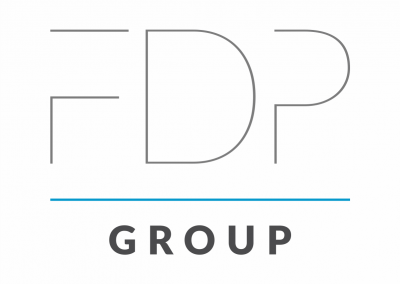 FDP Group logo