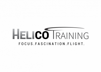 Helico Training Logo