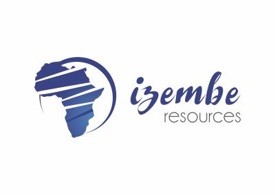 Izembe Logo