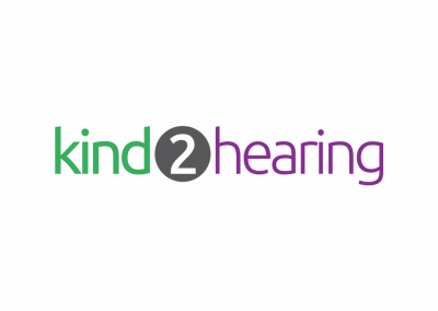 Kind2Hearing Logo