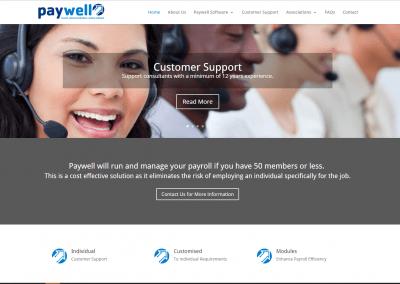 Paywell