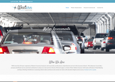 Western Insurance Assessors
